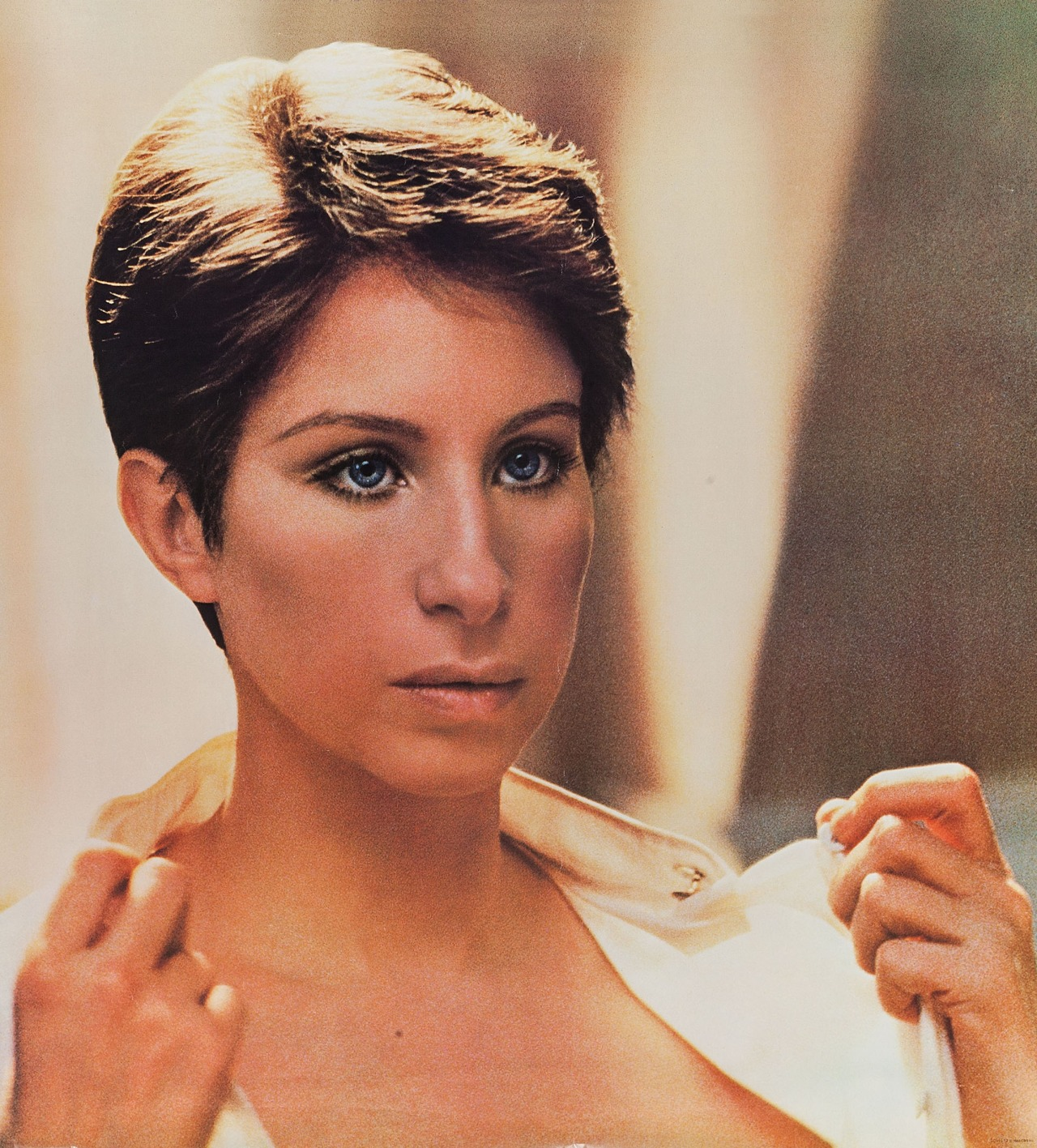 a comprehensive critique of the movie yentil by barbra streisand